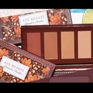 """New Ace Beaute """"Bronzed in Paradise"""""""